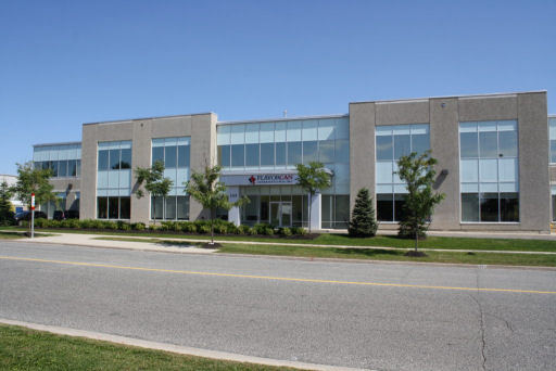 Flavorcan International - Exterior Building