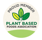 Plant Based Foods Association Member