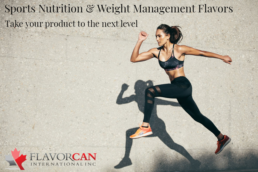 Flavoring for Wellness Supplements